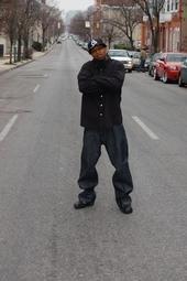 Deizal a Deeper Entertainment artist featured on raptvlive.com