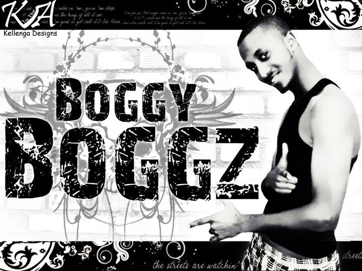 Boogy Boogz photo on RapTV RapPages a Deeper Entertainment artist