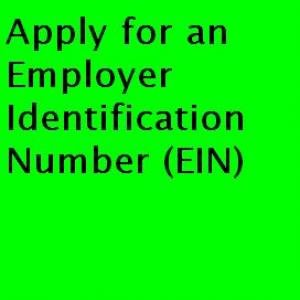 Apply for an Employer Identification Number EIN on raptvlive.com