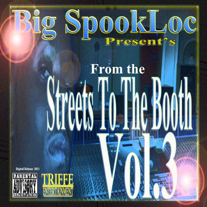 Big Spook Loc