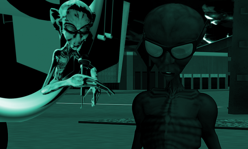Rastaliens you write interactive adventure  graphic novel info@raptvlive.com