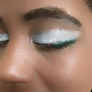 Makeup basics face & eyes part 1