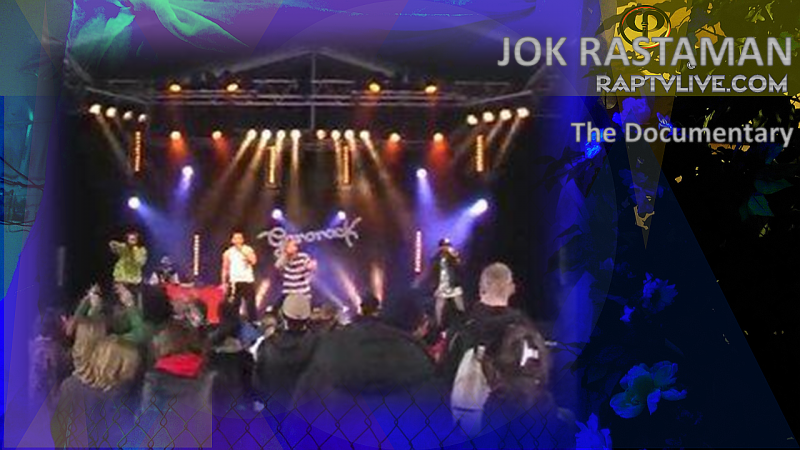 JOK_Rastaman_Documentary_Jok_Video_on_raptvlive.com