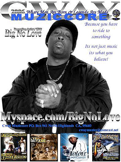 Cway Times magazine on raptvlive.com