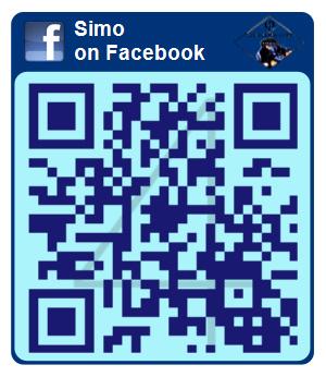Simo facebook QRC on RapTV