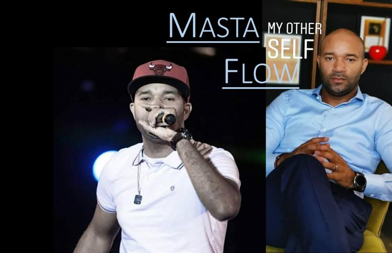 Masta Flow article in True style magazine 2020 issue My Other Self
