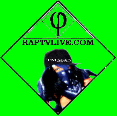 RapTV Logo