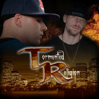 RapTV Classified Ad for Tormented religion